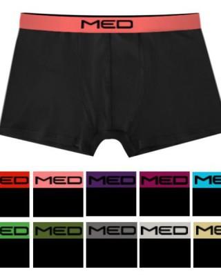 10 Pack MED Logan Underwear