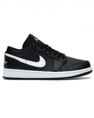 """Nike """"Jordan 1"""" / UNC University Black-White"""