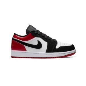 """Nike """"Jordan 1"""" / UNC University Black - Red -White"""