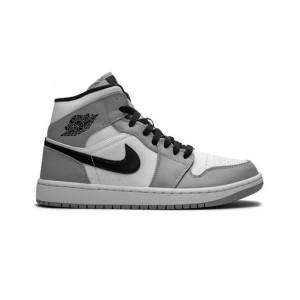 "Nike ""Jordan 1"" / Mid Light Smoke Grey"