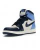 "Nike ""Jordan 1"" / Retro High Obsidian UNC"