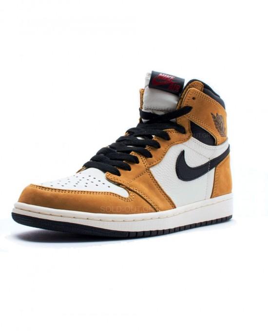 """Nike """"Jordan 1"""" / High Travis Scott"""