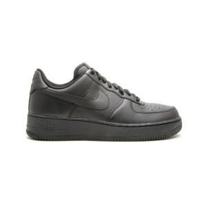 """Nike Air Force 1 - """"Full Black"""""""
