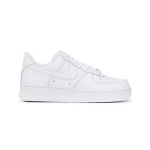 """Nike Air Force 1 - """"Full White"""""""