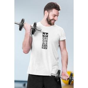 Adidas sports T-Shirt / 4 colors