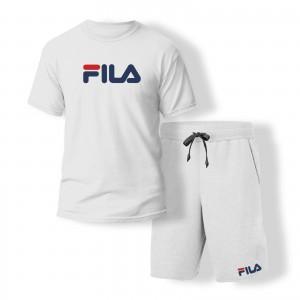 Fila sports set (shirt & pants) / 4 colors