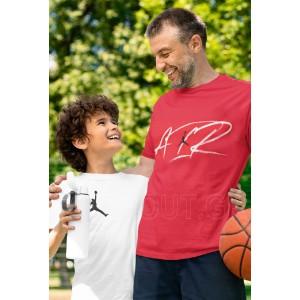 Air Jordan sports t-Shirt